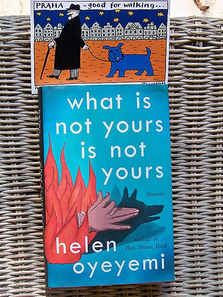 Helen Oyeyemi